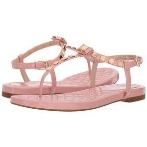 Cole Haan Tali Bow Studded Sandal